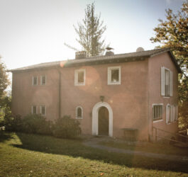 Casa Pantrovà